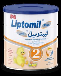 Liptomil Plus 2