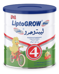 LiptoGrow Plus 4