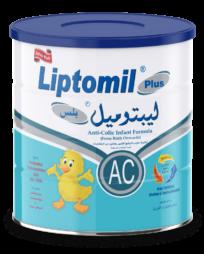 LiptomilPlus AC