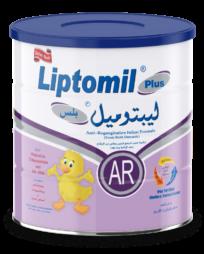 LiptomilPlus AR