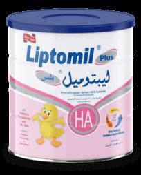 LiptomilPlus HA
