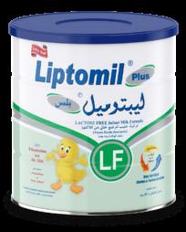 LiptomilPlus LF