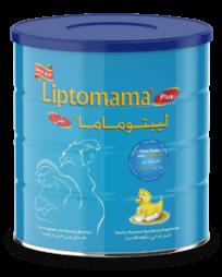 Liptomama