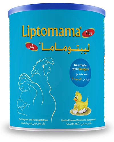 Liptomama Plus